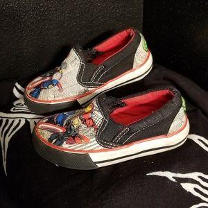 Marvel 'Avengers' sneakers